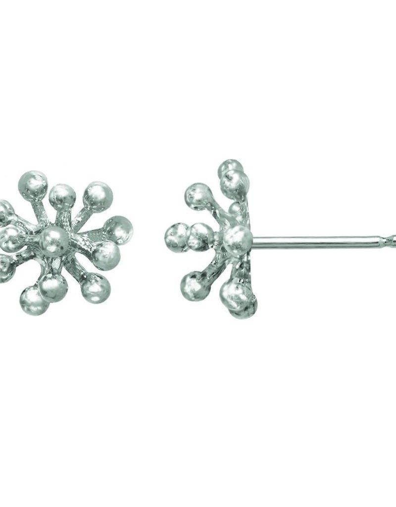 Rebecka Froberg Dandelion Stud Earrings