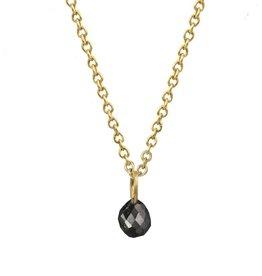 Tiny Constellation Drop Necklace