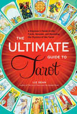 Quarto Knows Publishing Ultimate Guide to Tarot