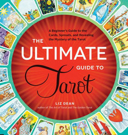 Hachette Book Group Ultimate Guide to Tarot