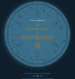 Hachette Book Group Ultimate Guide to Numerology