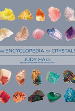 Hachette Book Group Encyclopedia of Crystals, Revised and Expanded