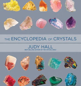 Quarto Group (Hachette) Encyclopedia of Crystals, Revised and Expanded