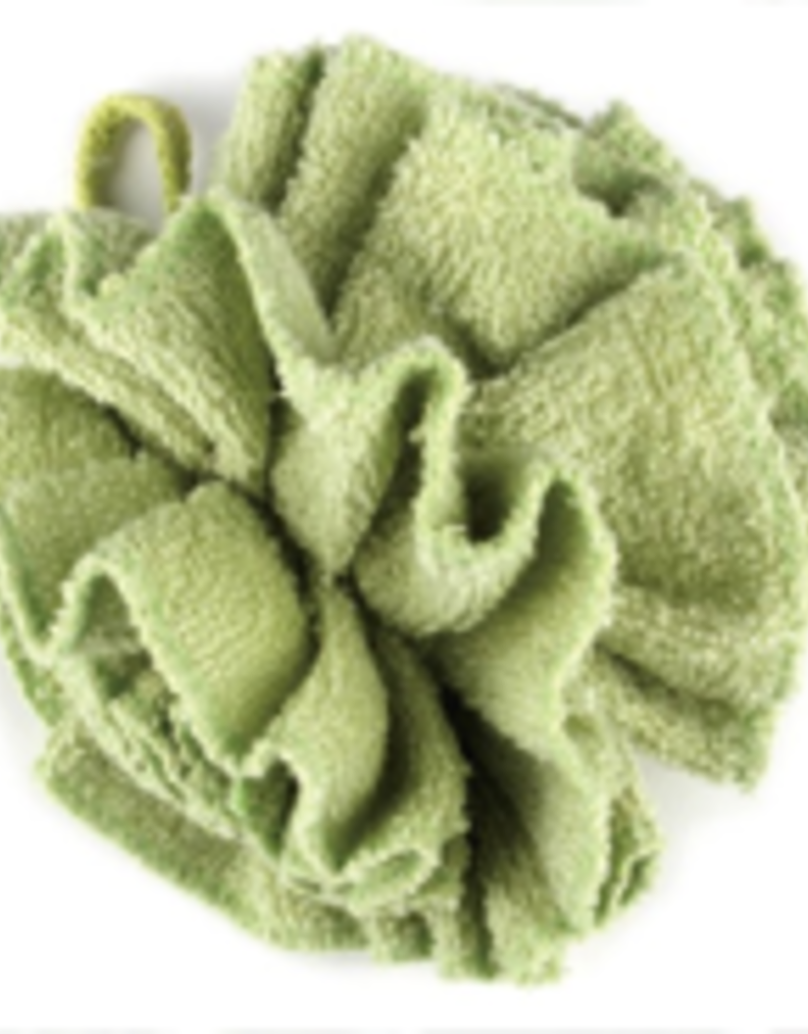 Sponges Direct Bamboo Fiber Scrubbie