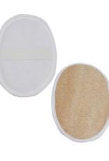 Sponges Direct Large Oval Loofah Pads