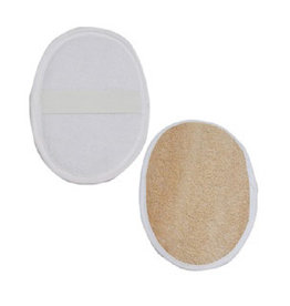 Sponges Direct Large Oval Loofah Pads