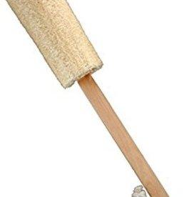 Long Loofah on a Stick