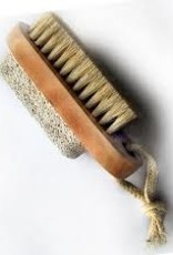 Sponges Direct Nail Brush with Pumice
