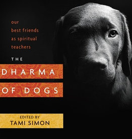 MacMillan The Dharma of Dogs (DC)