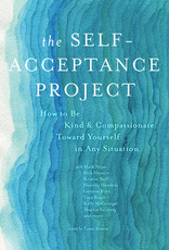 MacMillan The Self-Acceptance Project (DC)