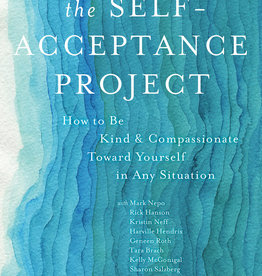 The Self-Acceptance Project