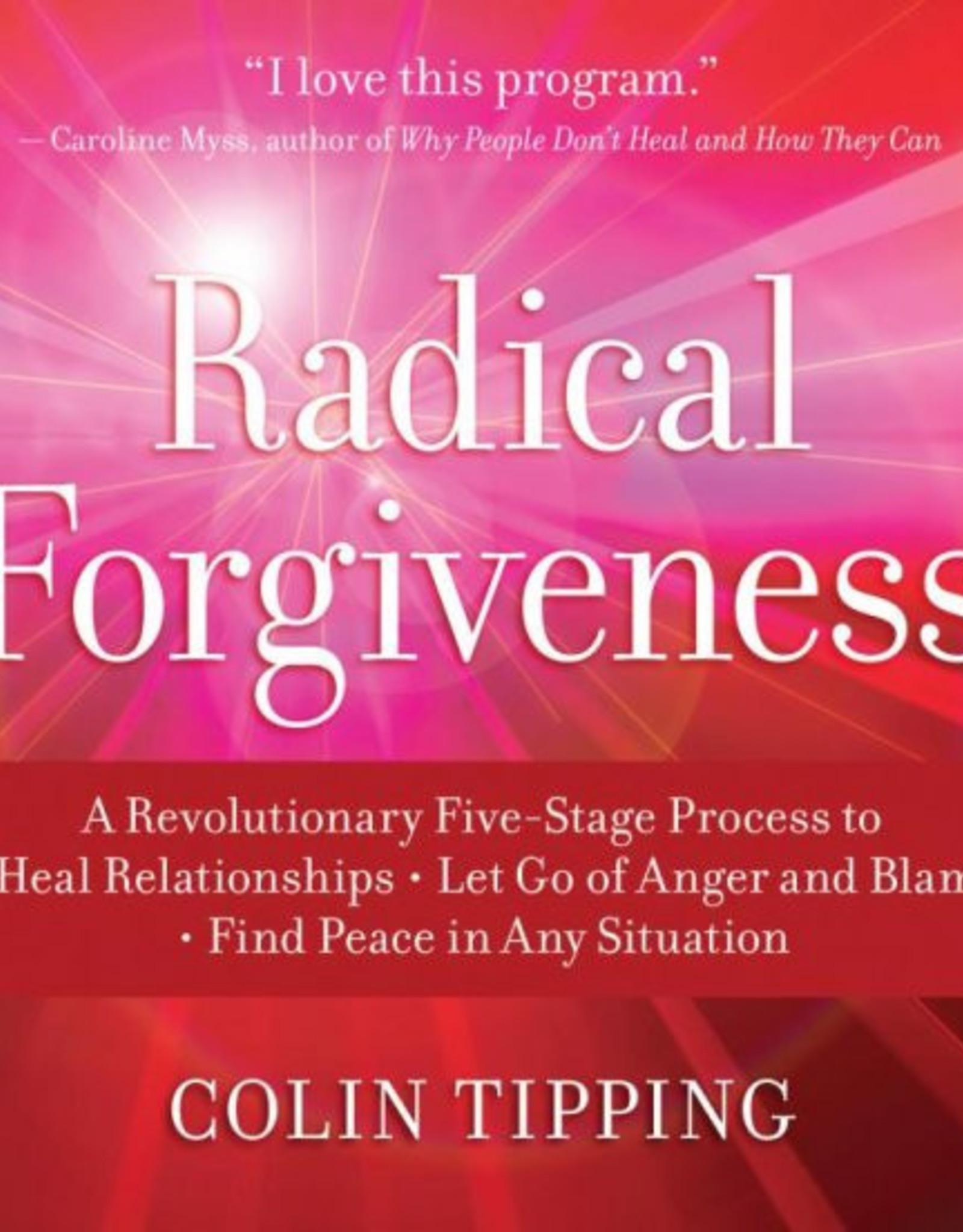MacMillan Radical Forgiveness
