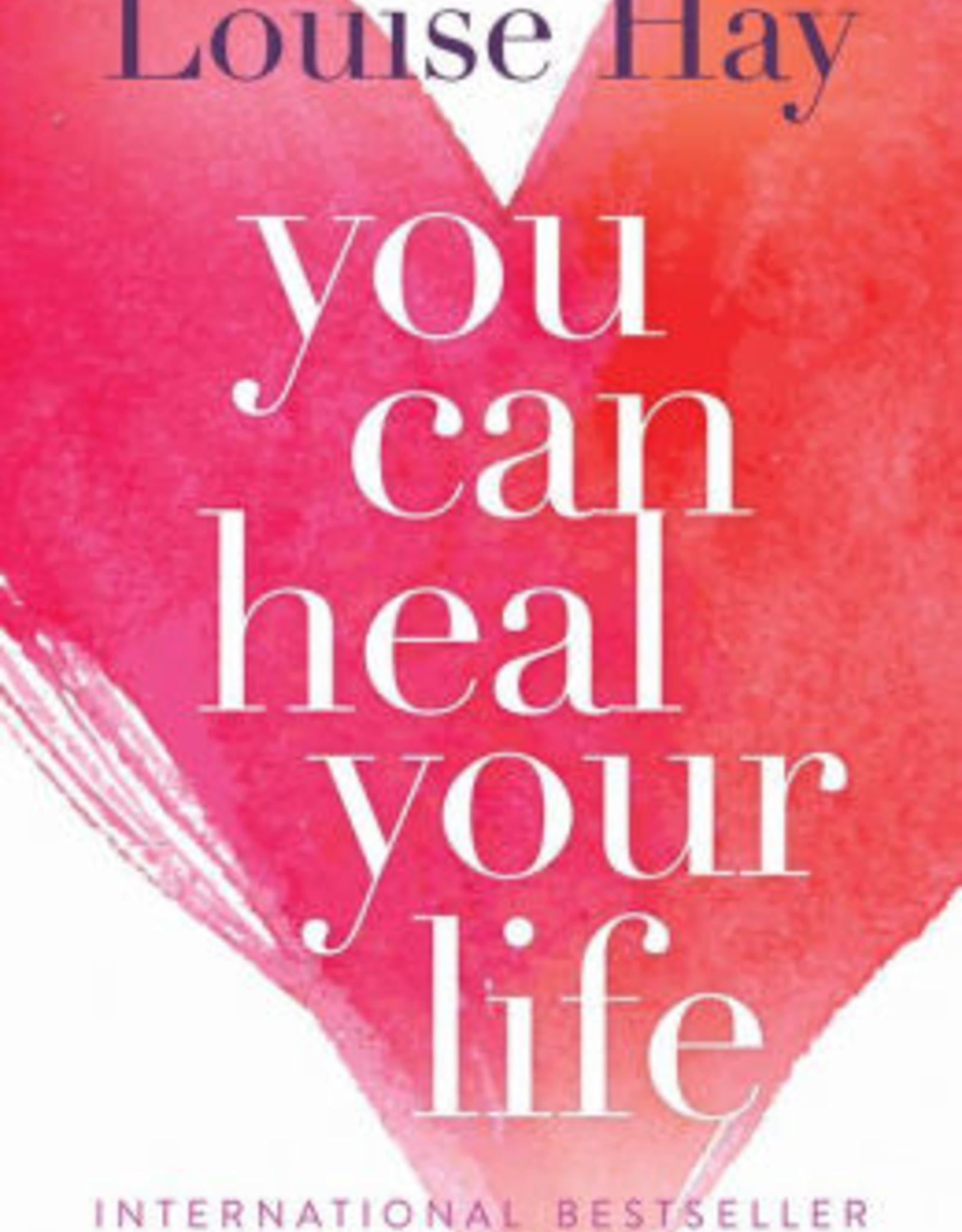 Penguin Random House You Can Heal Your Life