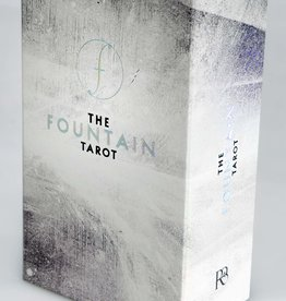 Penguin Random House The Fountain Tarot: Illustrated Deck and Guidebook