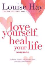 Penguin Random House Love Yourself, Heal Your Life Workbook (DC)