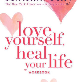 Penguin Random House Love Yourself, Heal Your Life Workbook (DC)