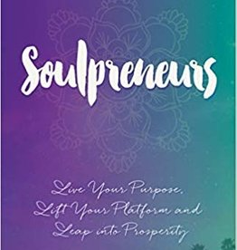 Penguin Random House Soulpreneurs: Live Your Purpose, Lift Your Platform and Leap into Prosperity (DC)