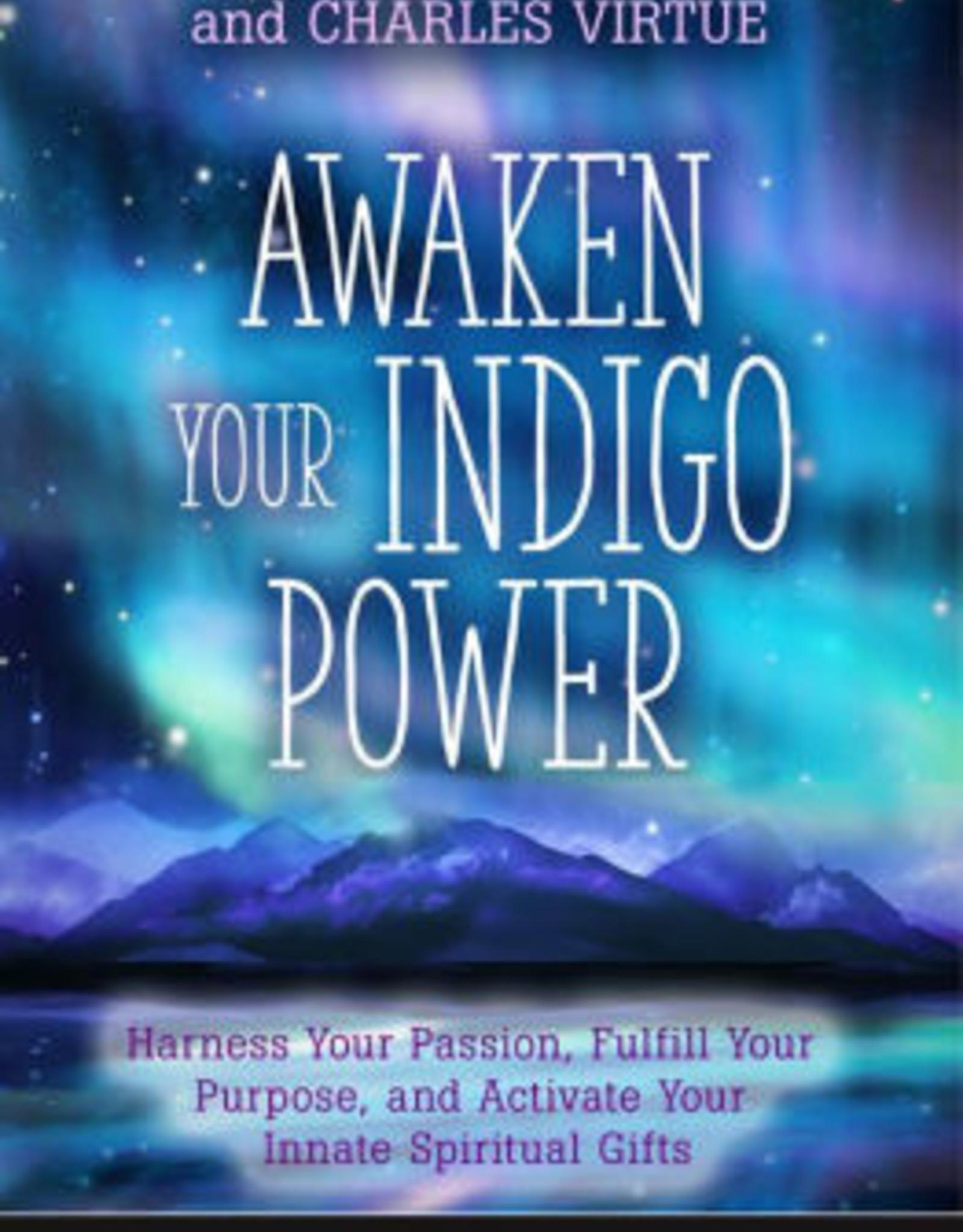 Penguin Random House Awaken Your Indigo Power (DC)