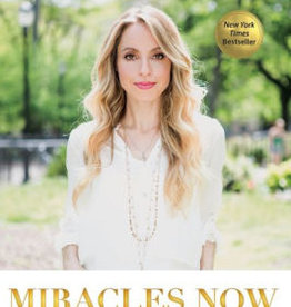 Penguin Random House Miracles Now: 108 Life-Changing Tools for Less Stress, More Flow, and Finding Your True Purpose