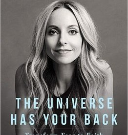 Penguin Random House The Universe Has Your Back: Transform Fear to Faith