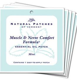 Mint / Muscle & Nerve Comfort Formula