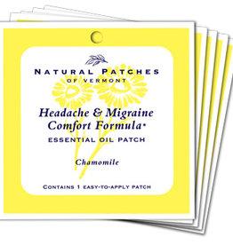 Headache + Migraine Comfort Formula