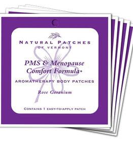 PMS & Menopause Comfort Formula