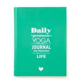 Dailygreatness Daily Greatness Journal