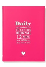 Archived Daily Greatness Journal
