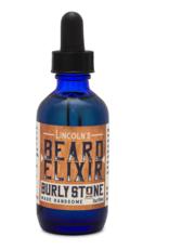 Burly Stone Beard Elixir