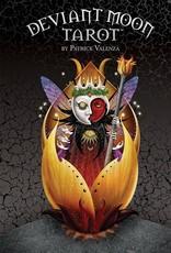 U.S. Games Systems, Inc. Deviant Moon Tarot Book