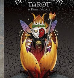 U.S. Games Systems, Inc. Deviant Moon Tarot Book