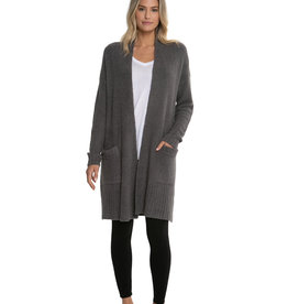 Barefoot Dreams Cozychic Lite Long Weekend Cardi