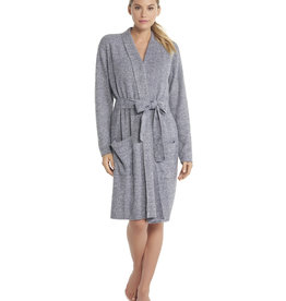 Cozychic Lite Heathered Ribbed Robe