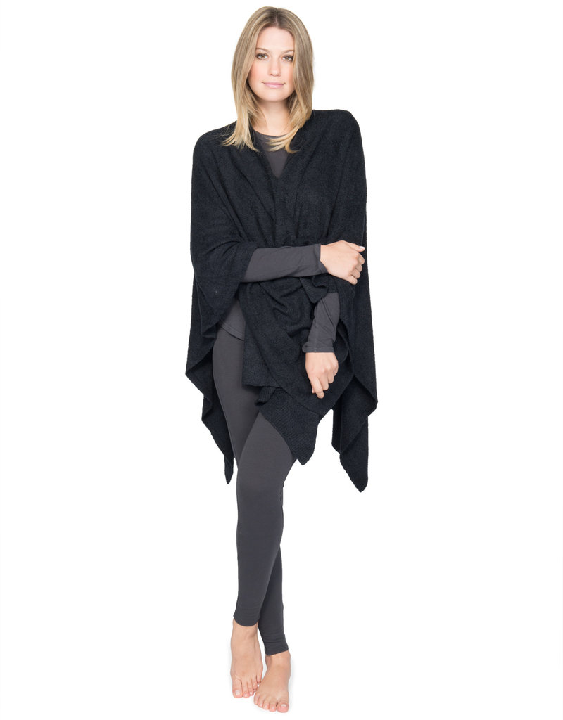 Barefoot Dreams Cozychic Lite Weekend Wrap