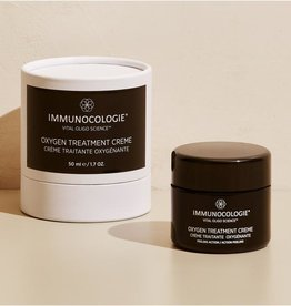 Immunocologie Oxygen Treatment Creme