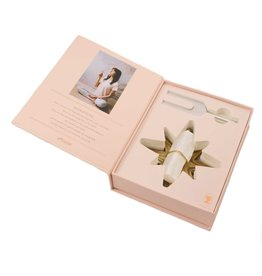 Ariana Ost Sound Healing Crystal Kit: Star