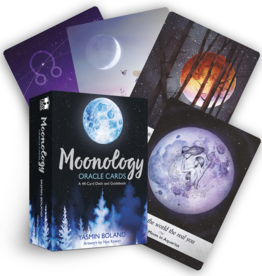 Penguin Random House Moonology Oracle Cards
