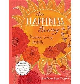 Quarto Knows Publishing Happiness Diary: Practice Living Joyfully