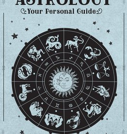 Hachette Book Group In Focus Astrology: Your Personal Guide