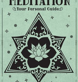 Quarto Knows Publishing In Focus Meditation: Your Personal Guide