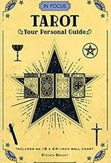 Quarto Knows Publishing In Focus Tarot: Your Personal Guide