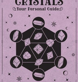 Hachette Book Group In Focus Crystals: Your Personal Guide