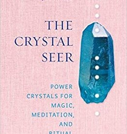 Hachette Book Group Crystal Seer: Power Crystals for Magic, Meditation & Ritual