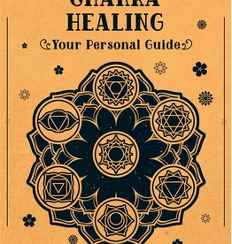Hachette Book Group In Focus Chakra Healing: Your Personal Guide