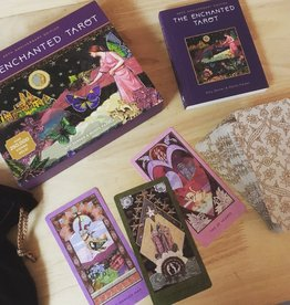 Quarto Knows Publishing Enchanted Tarot: 25th Anniversary Edition