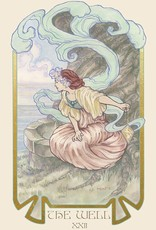 U.S. Games Systems, Inc. Ethereal Visions Tarot