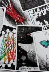 HarperCollins Wild Unknown Tarot Deck
