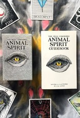 HarperCollins Wild Unknown Animal Spirit Deck