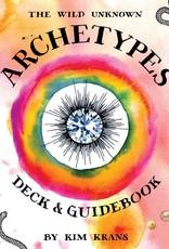 HarperCollins Wild Unknown Archetypes Deck